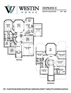 42 Best Hopkins Westin Model Home Images Westin Homes