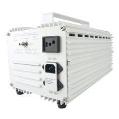 Special Offers - Virtual Sun VS400WMB 400-Watt Magnetic Grow Light Ballast - In stock & Free Shipping. You can save more money! Check It (May 04 2016 at 04:11AM) >> http://growlightusa.net/virtual-sun-vs400wmb-400-watt-magnetic-grow-light-ballast/