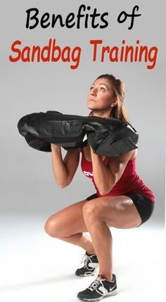 Why Sandbag Training is important? Learn the Benefits of Sandbag Training.