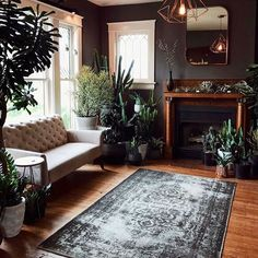 When flowers, plants, design and dark walls collide it forms the perfect space and true interior inspo #dreamspace #checklist #designtips #MOMme | pic via @maddiegreer @flwrshop . . . . . . #houseplants #plantsonpink #retailtherapy #plantsofinstagram #cactus #darkwalls #livingroomdecor #livingroominspo #interiorinspo #bohoinspo #bohomodern #bohostyle #bohohome #bohodecor #interiorsblogger #homedecorblogger #homedecor #stylingideas #homeremodel #bohointeriors #howiboho #bohoglam #plantstrong…