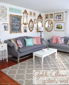 ideas para decorar paredes 11