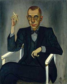 Mr Greene by Alice Neel, 1938, Oil on Canvas, 30 x 24 inches / 76.2 x 60.9 cm, Private Collection