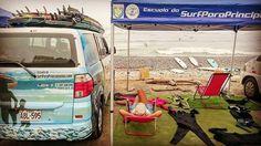 La de hoy en Instagram: Un domingo de #relax #Makaha #beachlife #Lima #Miraflores #Peru #learntosurf #surf #surflessons #EndlessSummer #lazysunday #surfergirl - http://ift.tt/1K8gmug