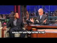 Jay-Z Chops It Up With David Letterman About His Marriage With Beyonce - YouTube