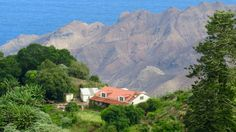 Ostrov Saint Helena