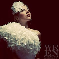 Wren Gracyn Photography #wrengracynphotography #fashion #kiethbryce #art #photography #model #wedding #avantgarde