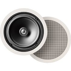 Definitive Technology UIW83/A Round In-Ceiling Speakers (Pair, White) by Definitive Technology. $478.00. Home theater is hot today. And invisible home theater is even hotter. But until now, it was nearly impossible to experience the full on high performance of traditional loudspeakers using hidden in-wall and in-ceiling speakers. Now, Definitive Technology would like to introduce you to the stealth sound system solution: Definitive Architectural Loudspeakers. The...