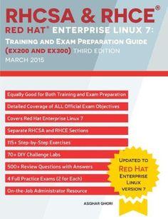 Enterprise ebook hat 6 red linux essentials
