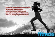 daha fazla egzersiz daha az hastalık