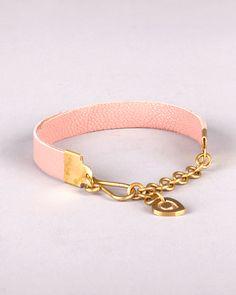 The Natural Ekaswedi Bracelet by JewelMint.com, $40.00