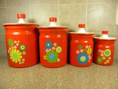 1000 Images About Canister Love On Pinterest Canister