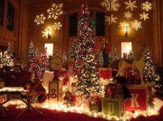 Christmas at Union Station - Kansas City
