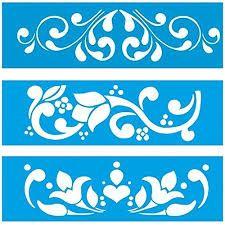 Resultado de imagen para diseños de africanas stencil