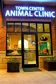 2015 #Veterinary Economics Hospital Design People's Choice Award winner: Compassionate Care Veterinary Hospital