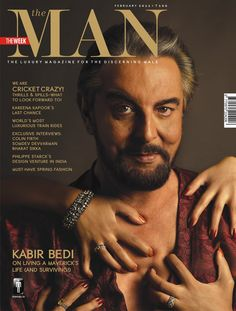 The MAN (2011-02)