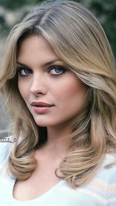 Most Beautiful Faces, Gorgeous Eyes, Gorgeous Women, Crimped Hair, John David, Celebrity Stars, Le Jolie, Cute Beauty, Blonde Beauty