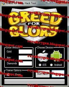 Königliche Cheats: Gier Nach Ruhm Hack-Programm [FREE Download] [Gold, Eisen, Diamanten]