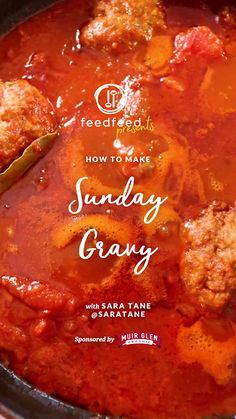 Baked Italian Meatballs, Meatballs And Gravy, Sunday Gravy, Sunday Sauce, Italian Gravy, Rib Meat, Fresh Pasta, One Pot Meals, How To Cook Pasta