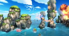 Sine Mora EX, a re-release of a fantastic shmup, is coming to the Switch: Just a mere month ago THQ Nordic announced Sine Mora EX, a…