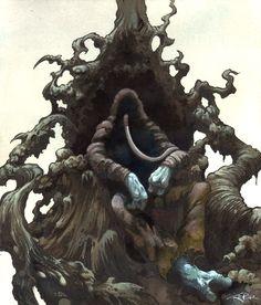 Twilight's Throne by Arik Roper