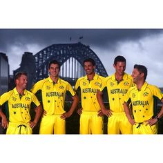 So what do you guys think of the Australian World Cup Squad?Squad: Michael Clarke (c), George Bailey (vc), Pat Cummins, Xavier Doherty, James Faulkner, Aaron Finch, Brad Haddin, Josh Hazlewood, Mitchell Johnson, Mitchell Marsh, Glenn Maxwell, Steve Smith, Mitchell Starc, David Warner, Shane Watson.#icc15 #CWC15 #comeonaussie Mitchell Johnson, Icc Cricket, Cricket Sport, James Faulkner, Mitchell Starc, Glenn Maxwell, Shane Watson, World Cup Champions, Cricket