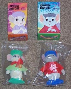 1990 The Rescuers Bernard Christmas ornament from McDonald's Childhood Memories 90s, Childhood Toys, 1980s Kids, Toys Land, Disney Christmas Ornaments, Mcdonalds Toys, 90s Toys, Kids Zone, Time Warp