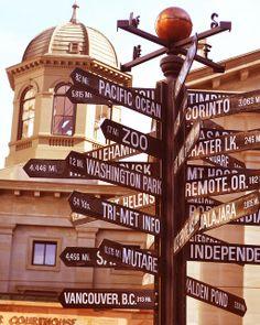 Pioneer Square - Portland, Oregon | Flickr