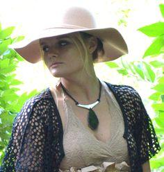 Agate Statement Necklace, Bohemian gypsy Beach Jewelry, Leather choker Hippie festival Choker Summerfest, Boho jewelry,True rebel clothing