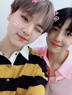 Nam Dohyun and Lee Priki Innocent Man, Love U Forever, Fandom, Soyeon, Winwin, South Korean Boy Band, Jaehyun, New Music, Boy Bands