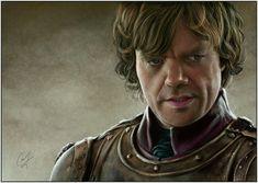 Tyrion Lannister    http://fav.me/d53ioji
