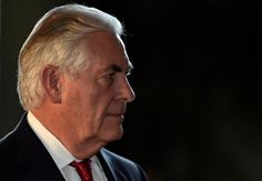 #world #news  Tillerson to face Chinese ire over blame for North Korea tensions