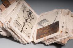 Mari Emily Bohley #artist_books - http://www.mari-emily-bohley.de/index.php/de/galerie/buchkunst