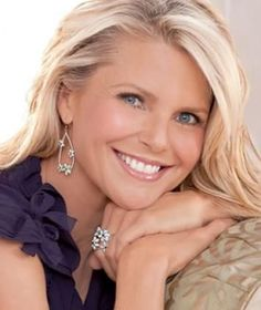 christy brinkley- a beauty at any age.