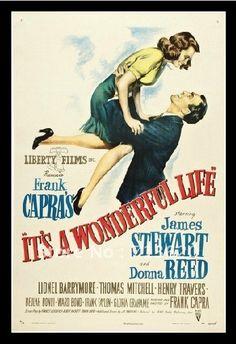 Life It 's a Wonderful Life (1946)