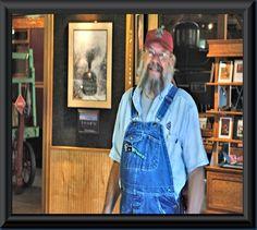 Durango & Silverton Narrow Gauge Railroad Museum http://www.myqualitytime.net/2012/09/durango-silverton-narrow-gauge-railroad.html #Durango #Museum