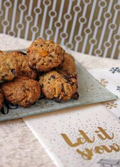 Karácsonyi keksz - Főzni jó sütni még jobb Muffin, Cookies, Food, Crack Crackers, Biscuits, Essen, Muffins, Meals, Cookie Recipes