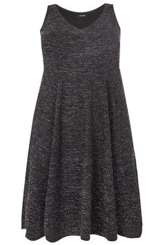 Buy Yours Curve Sparkle Jersey Dress from the Next UK online shop Next Uk, Uk Online, Plus Size Women, Sparkle, Spring Summer, Clothes For Women, Formal Dresses, My Style, Dress Black