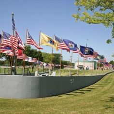 U.S.S. South Dakota Battleship Memorial | Visit Sioux Falls