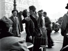 ロベール・ドアノーという名前は知らなくても、彼の代表作「パリ市庁舎前のキス」を目にしたことがある人は多いはず。ファッションの世界でも活躍したフランスの写真家、ドアノーの人生にフォーカスしたドキュメン...