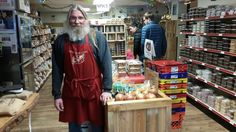 Lakewood is now home to Urban Bulk Foods featuring Amish selections foods and more.