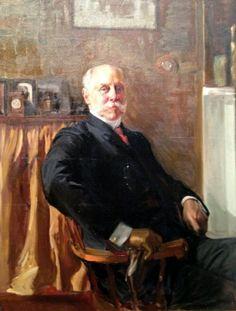 New Chandler Robbins the Hispanic Society of America NY
