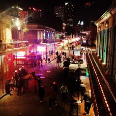 The French Quarter is the oldest and most historic neighborhood in New Orleans, and a great place to find delicious Cajun or Creole food.