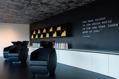 hairdresser » Retail Design Blog