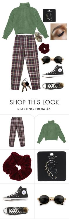 """""""Untitled #123"""" by carysdicker ❤ liked on Polyvore featuring Yves Saint Laurent, Miss Selfridge and Topshop"""