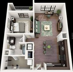 Photo in Narrow Apartment - Google Photos