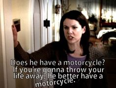 New Funny Life Quotes To Live By Humor Gilmore Girls 33 Ideas Gilmore Girls, Rory Gilmore, Tv Quotes, Movie Quotes, Funny Quotes, Life Quotes, Funny Memes, Hilarious, Amy Sherman Palladino