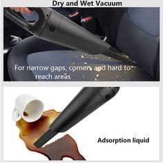 Handheld Vacuum, Cordless Vacuum Cleaner, Rechargeable Car Vacuum With Strong Suction, Lightweight Wet Dry Vacuum Cleaner   #vacuumcleaner #vacuum  #dustmites #clean #hydrocleaner #robotaquaid #dustmite  #cleaningservice #nanosilver #housecleaning #nanosilvertechnology #watervacuum #cleaningrumah #dustmitecleaning #apartmentcleaning #cleaningservices #forsale #bhfyp #aliexpress #freeshipping #hotdeals #home #cleaner