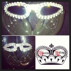 .@QUEEN BLING (Queens Bling) s Instagram photos   Webstagram - the best Instagram viewer OOH WEE STYLE: only $70. Visit: www.queensbling.com #eyeglasses #dope #women #rhinestone #woman #famous #bling #sunglasses #new #crystals #designersunglasses #special #swag #unique #suneyewear #fashion #boutique #shades #eyewear #new #fresh #sick #rhinestonesunglasses #blingsunglasses #designereyewear #diamonds #glitter #new #great #style #ice #celebrities