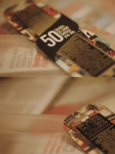 """""""50 Books to Read Before You Die"""" bookmark"""
