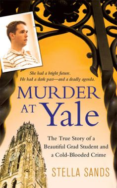Murder at Yale by Stella Sands